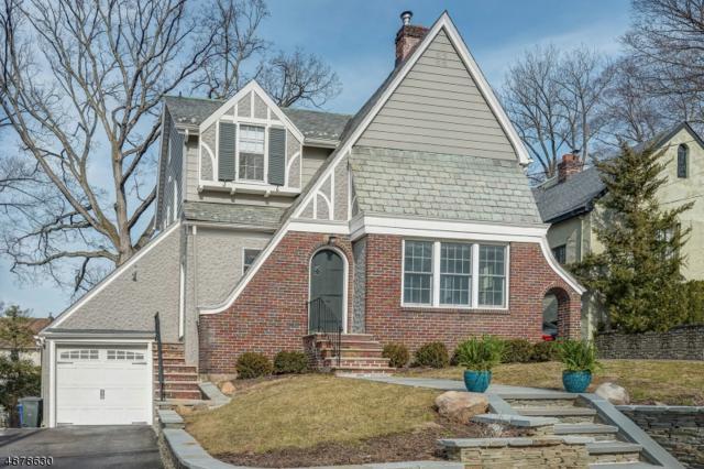 23 Broadview Ave, Maplewood Twp., NJ 07040 (MLS #3539203) :: The Sue Adler Team