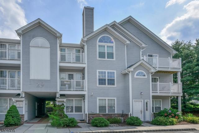 39 E Springbrook Rd #39, Montville Twp., NJ 07045 (MLS #3539230) :: The Sue Adler Team