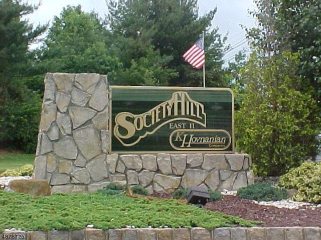 166 Applegate Ln #166, East Brunswick Twp., NJ 08816 (MLS #3539237) :: SR Real Estate Group