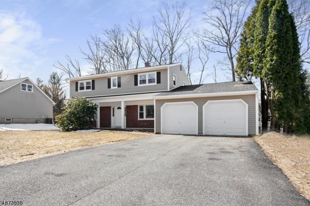 32 Jay St, Roxbury Twp., NJ 07876 (MLS #3539277) :: Team Francesco/Christie's International Real Estate
