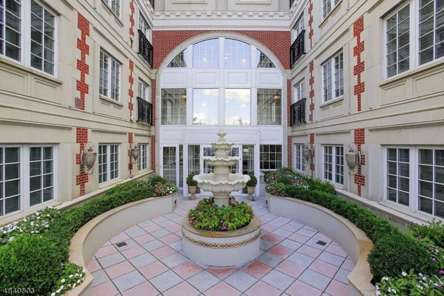 111 Prospect St, 2F, Westfield Town, NJ 07090 (MLS #3539363) :: SR Real Estate Group