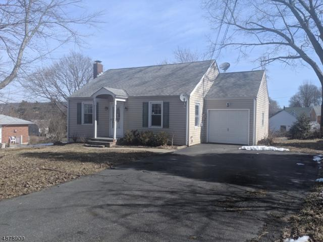 12 Pleasant View Ave, Washington Twp., NJ 07882 (#3539434) :: Jason Freeby Group at Keller Williams Real Estate