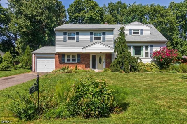39 Glenbrook Rd, New Providence Boro, NJ 07974 (MLS #3539439) :: The Sue Adler Team