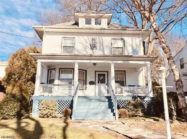 161 Oakdene Ave, Leonia Boro, NJ 07605 (#3539507) :: Group BK