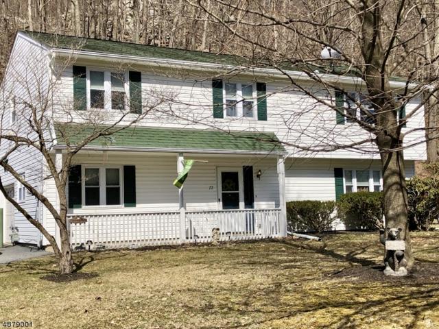 77 Woodland Dr, Vernon Twp., NJ 07462 (MLS #3539514) :: Coldwell Banker Residential Brokerage