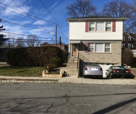 5 Gifford Ct, Maplewood Twp., NJ 07040 (MLS #3539519) :: The Sue Adler Team
