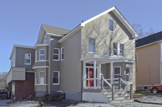 101 2ND ST, South Orange Village Twp., NJ 07079 (MLS #3539522) :: Team Francesco/Christie's International Real Estate