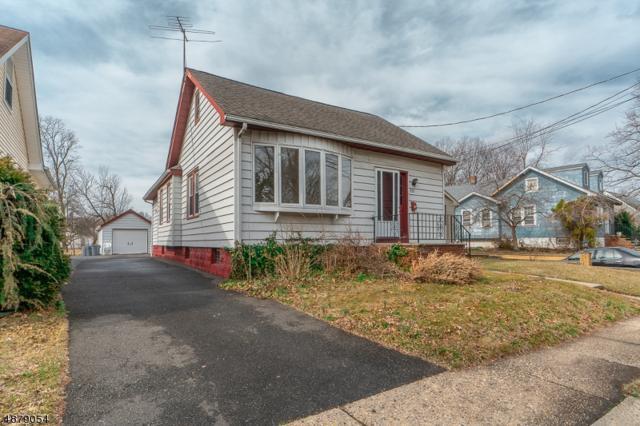 920 Ross St, Rahway City, NJ 07065 (MLS #3539553) :: Coldwell Banker Residential Brokerage