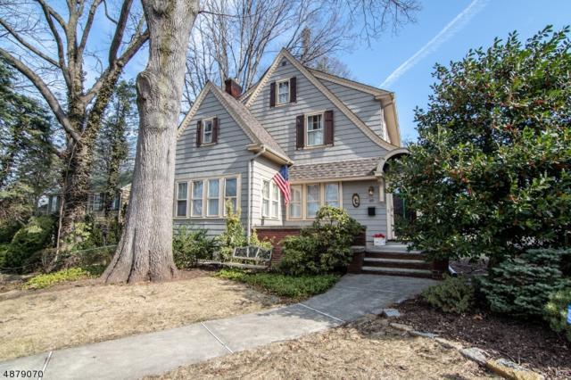 60 Athenia Ave, Clifton City, NJ 07013 (MLS #3539561) :: Team Francesco/Christie's International Real Estate