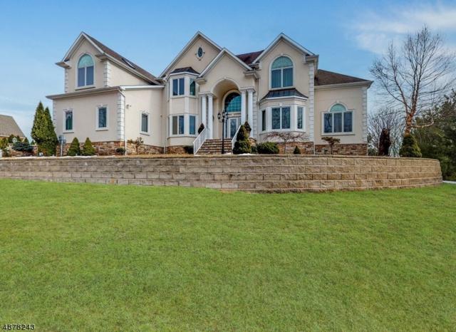 41 Kanouse Ln, Montville Twp., NJ 07045 (MLS #3539575) :: RE/MAX First Choice Realtors