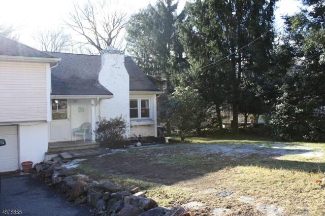 90 Woodstone Rd, Denville Twp., NJ 07866 (MLS #3539586) :: Mary K. Sheeran Team