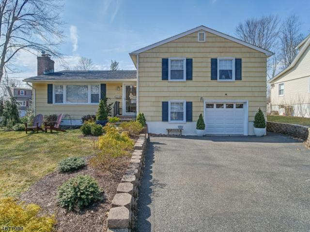 35 Livingston Ave, New Providence Boro, NJ 07974 (MLS #3539607) :: The Sue Adler Team