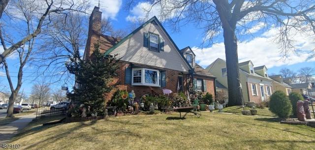 2716 De Witt Ter, Linden City, NJ 07036 (MLS #3539612) :: Coldwell Banker Residential Brokerage