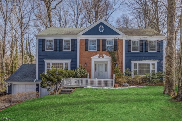 8 Countryside Dr, New Providence Boro, NJ 07901 (MLS #3539619) :: The Sue Adler Team