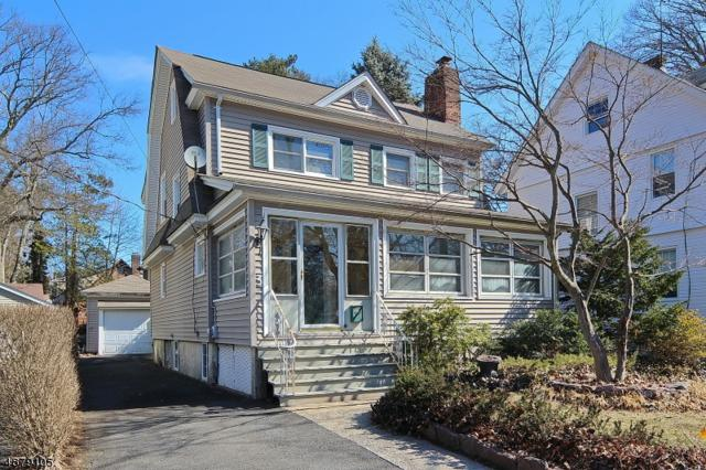 3 Baltusrol Pl, Summit City, NJ 07901 (MLS #3539668) :: The Dekanski Home Selling Team