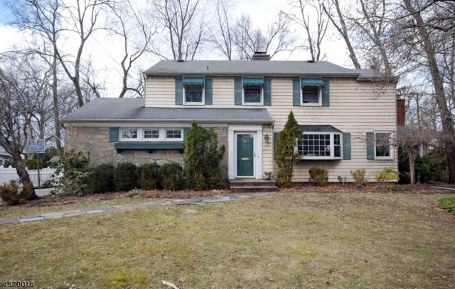 15 West Dr, Livingston Twp., NJ 07039 (MLS #3539678) :: The Sue Adler Team