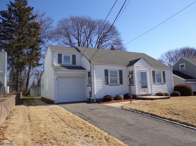 60 Linwood Ter, Clifton City, NJ 07012 (MLS #3539688) :: Coldwell Banker Residential Brokerage