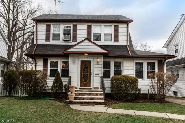 883 Garrison Ave, Teaneck Twp., NJ 07666 (#3539756) :: Group BK