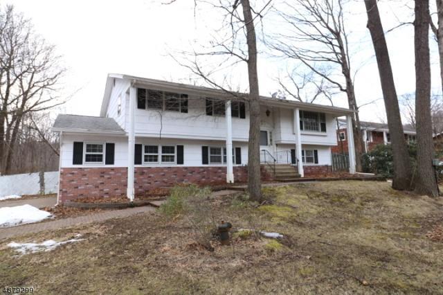 117 Minnisink Rd, Jefferson Twp., NJ 07849 (MLS #3539762) :: The Dekanski Home Selling Team