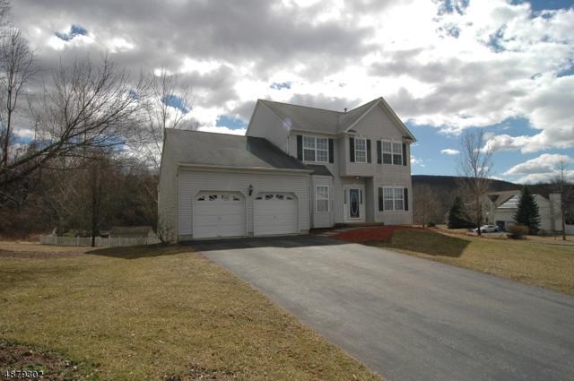 74 Shippen Ridge Road, Oxford Twp., NJ 07863 (MLS #3539764) :: Coldwell Banker Residential Brokerage