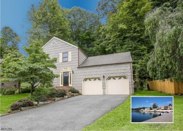 26 Whippoorwill Ln, Sparta Twp., NJ 07871 (MLS #3539783) :: The Dekanski Home Selling Team