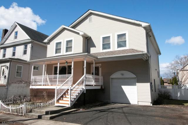 24 Union St, Ridgefield Park Village, NJ 07660 (#3539974) :: Group BK