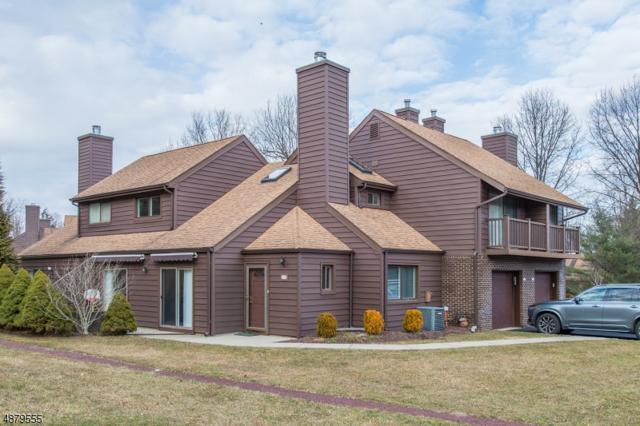 4 Yacenda Drive C, Parsippany-Troy Hills Twp., NJ 07950 (MLS #3539978) :: Mary K. Sheeran Team