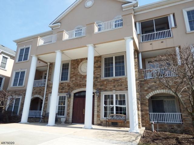 1113 Clinton Ln, Rockaway Twp., NJ 07866 (MLS #3539983) :: Team Francesco/Christie's International Real Estate