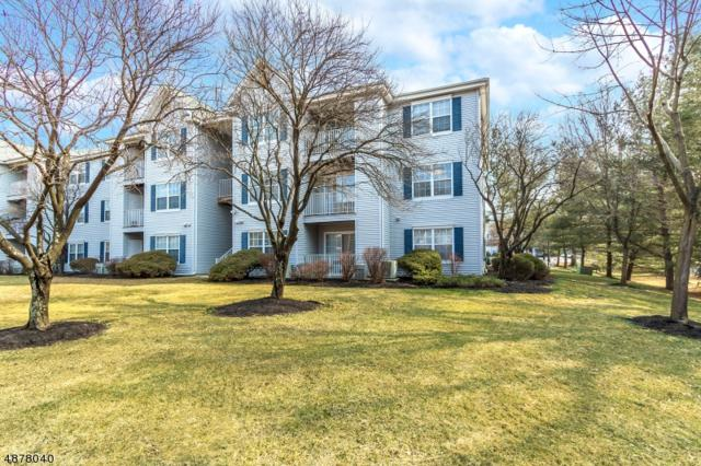 406 Stratford Pl, Bridgewater Twp., NJ 08805 (MLS #3539988) :: Team Francesco/Christie's International Real Estate