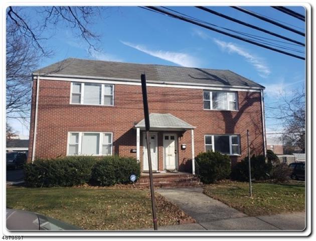 659 Irvington Ave, Newark City, NJ 07106 (MLS #3540016) :: William Raveis Baer & McIntosh