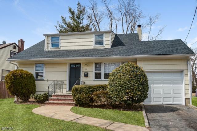 57 Springfield Ave, Summit City, NJ 07901 (MLS #3540022) :: The Dekanski Home Selling Team