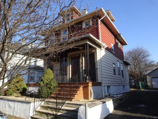 231 De Mott Ave, Clifton City, NJ 07011 (MLS #3540024) :: Pina Nazario