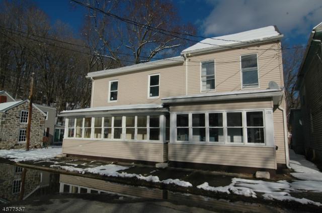 170 Prospect St, Belvidere Twp., NJ 07823 (#3540028) :: Jason Freeby Group at Keller Williams Real Estate