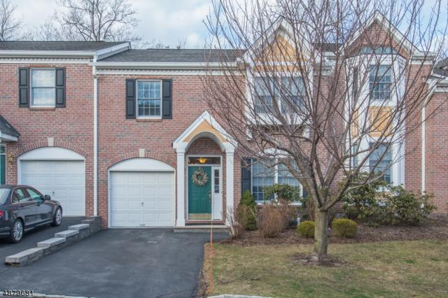75 Spring Hill Cir, Wayne Twp., NJ 07470 (MLS #3540086) :: William Raveis Baer & McIntosh