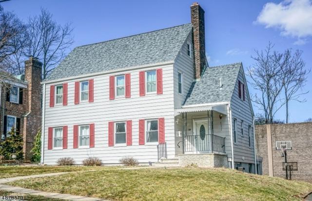 29 Brookside Rd, West Orange Twp., NJ 07052 (MLS #3540120) :: Team Francesco/Christie's International Real Estate