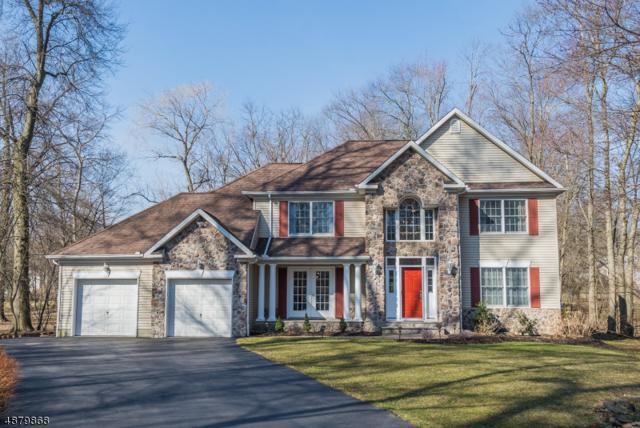 105 Jones Dr, New Providence Boro, NJ 07974 (MLS #3540221) :: The Dekanski Home Selling Team