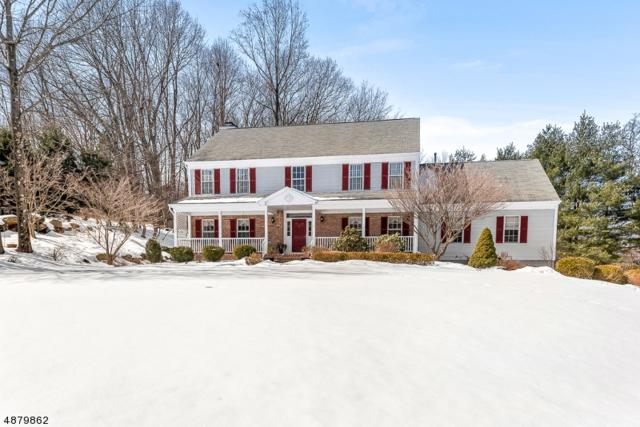 40 Heather Ln, Randolph Twp., NJ 07869 (MLS #3540232) :: The Douglas Tucker Real Estate Team LLC