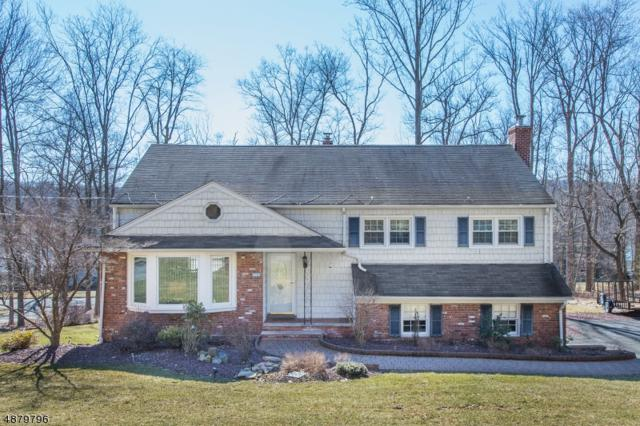 42 Radtke Rd, Randolph Twp., NJ 07869 (MLS #3540247) :: The Sikora Group