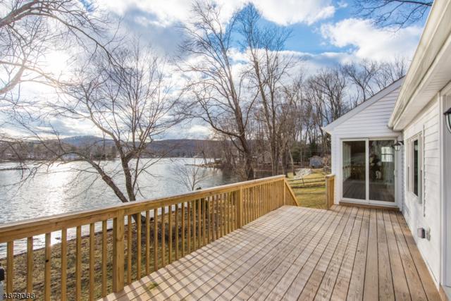 211 Lake Dr, Byram Twp., NJ 07874 (MLS #3540258) :: William Raveis Baer & McIntosh