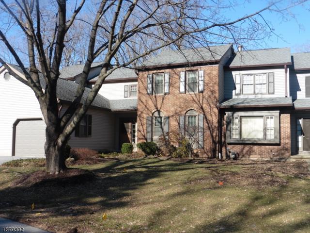 54 Goldfinch Grove #54, Allamuchy Twp., NJ 07840 (MLS #3540262) :: Team Francesco/Christie's International Real Estate