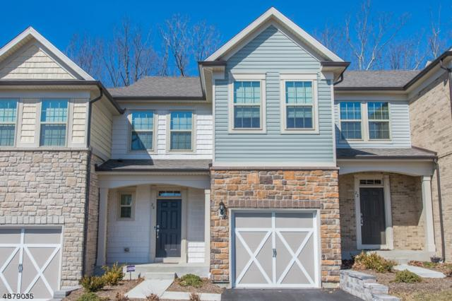 20 Brompton Pl, Randolph Twp., NJ 07869 (MLS #3540265) :: The Sikora Group