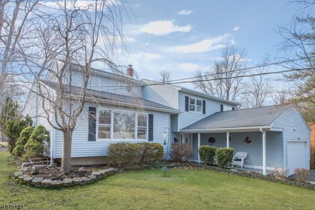 107 N Ashby Ave, Livingston Twp., NJ 07039 (MLS #3540304) :: Team Francesco/Christie's International Real Estate