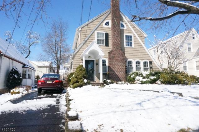 61 Undercliff Rd, Millburn Twp., NJ 07041 (MLS #3540315) :: Team Francesco/Christie's International Real Estate