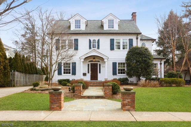 512 Colonial Ave, Westfield Town, NJ 07090 (MLS #3540316) :: Pina Nazario