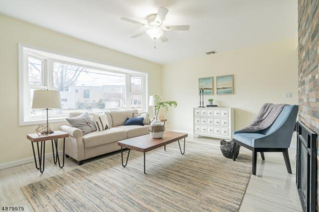 1056 Richard Blvd, Rahway City, NJ 07065 (MLS #3540341) :: The Dekanski Home Selling Team
