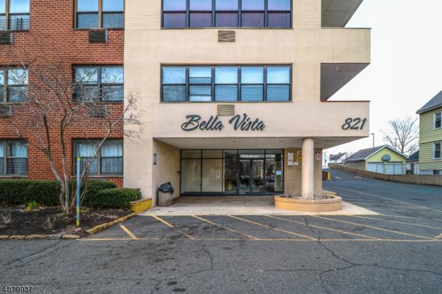 821 Jersey Ave A, Elizabeth City, NJ 07202 (#3540399) :: Group BK