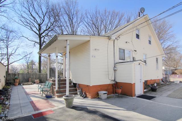 838 Jersey Ave #1, Elizabeth City, NJ 07202 (MLS #3540414) :: The Sue Adler Team