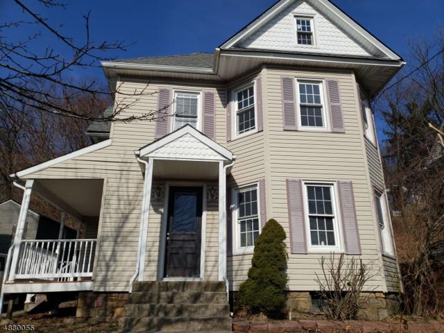 209 Mt Hope Ave, Rockaway Twp., NJ 07801 (MLS #3540430) :: RE/MAX First Choice Realtors