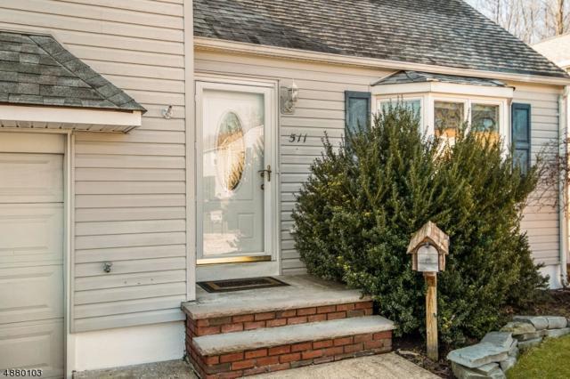 511 Richfield Ave, Kenilworth Boro, NJ 07033 (MLS #3540461) :: The Dekanski Home Selling Team