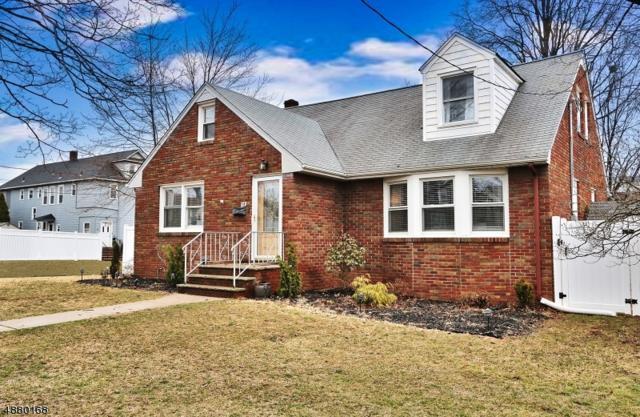 15 Harding Ave, Clark Twp., NJ 07066 (MLS #3540549) :: The Dekanski Home Selling Team